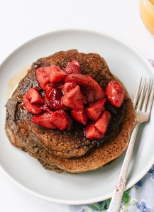 gluten-free-buckwheat-pancakes-with-roasted-strawberries-1